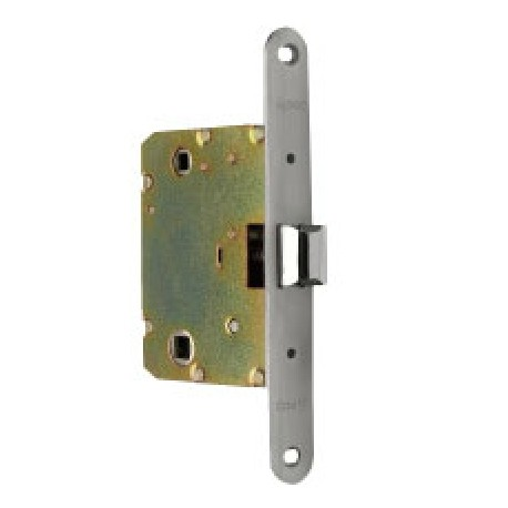 Picaporte c r inox 1000 herrajes y perfiles - Picaporte puerta aluminio ...