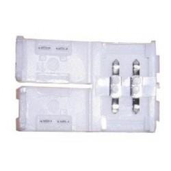 CONECTOR PLANO PARA TIRA DE LED 8 M/M