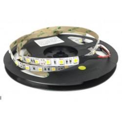 TIRA LED RGB 60 LED/M 14.4wIP65 SMD 5050