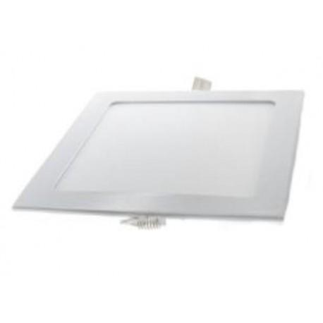 FOCO LED DOWN-LIGHT 6000K 275X275 24W IP20 LB