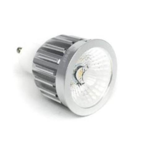 BOMBILLA LED 3000K IP20 GU10 5W PARA FOCO ORI