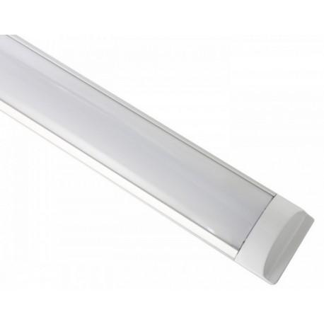 REGLETA LED SLIM 4000K 120 CM 220V-40W