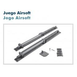 JUEGO AIRSOFT 10-25 KG