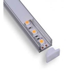 MODULO LUZ LED 6500K IP20 SUP.SIN SENS