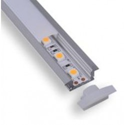 MODULO LUZ LED 6500K IP20 EMB.SIN SEN
