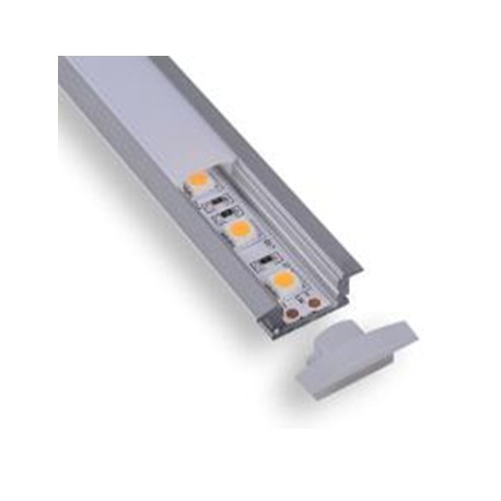 MODULO LUZ LED 6500K IP20 EMB.CON SEN