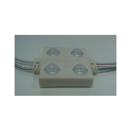 MODULO LED 4 LED IP65 3000K