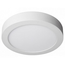 FOCO LED DOWN-LIGHT 6000K ø185 18W IP20 L.BL
