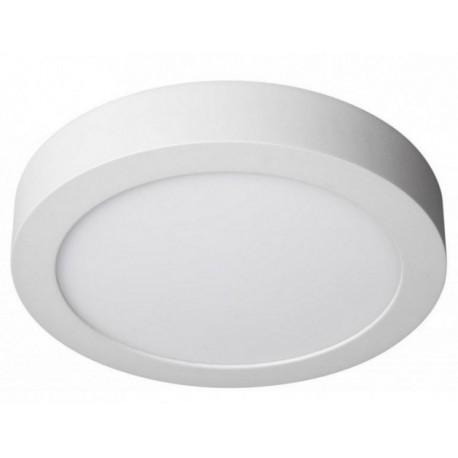 FOCO LED DOWN-LIGHT 6000K ø185 18W IP20 L.BL