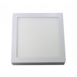 FOCO LED DOWN-LIGHT 6000K 60X60 6W IP20 L.BL