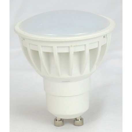 BOMBILLA LED 4200K IP20 GU10 7W